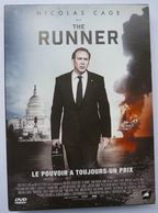 DVD THE RUNNER - Nicolas CAGE - Ciencia Ficción Y Fantasía
