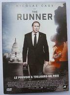 DVD THE RUNNER - Nicolas CAGE - Sciences-Fictions Et Fantaisie