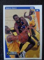 NBA - UPPER DECK 1997 - KNICKS - CHARLES OAKLEY - Singles (Simples)