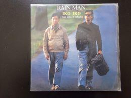 "45 T , BO Du Film "" Rain Man "" - Soundtracks, Film Music"