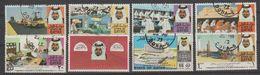 QATAR Used Stamps. - Qatar