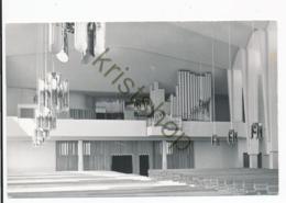 Seinajoki - Lakeuden Risti - Orgel [AA47-2.330 - Finland