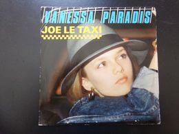 "45 T , Vanessa Paradis "" Joe Le Taxi + Varvara Pavlovna "" - Vinyl Records"