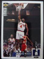 NBA - UPPER DECK 1997 - KNICKS - ANTHONY BONNER - Singles (Simples)