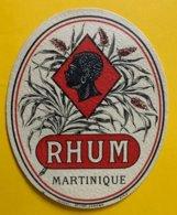 11471 - Rhum Martinique - Rhum
