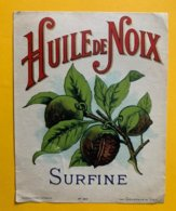 11472 - Huile De Noix Surfine - Andere