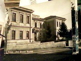 ISERNIA SCUOLA  GINNASIO LICEO  FASCITELLI  VB1957  HQ9334 - Isernia