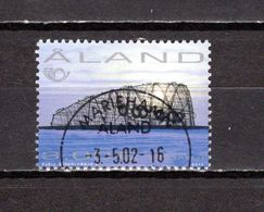 Finlandia - Aland   2002 .-  Y&T  Nº   208 - Aland