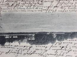 ST-PETERBOURG 1904 SPECIALE AFSTAMMELINGEN - Russia