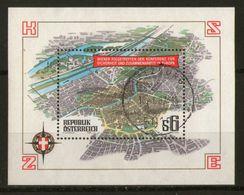 AUSTRIA-Block Mi. 8-N-22049 - Blocks & Kleinbögen