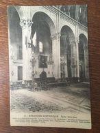 2.- BESANCON HISTORIQUE EGLISE SAINT JEAN - Besancon