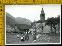 Aosta Courmayeur Costumi - Aosta