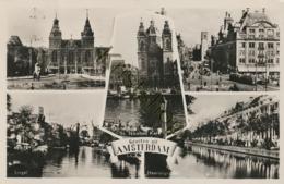 Amsterdam (meerluik)  [Z07-1.038 - Non Classés