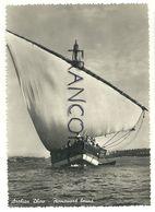 Kenya. Mombasa. Barque De Pêcheur. Arabian Dhow. Homeward Bound - Kenia