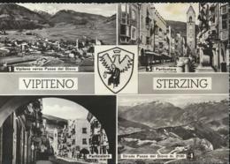 Sterzing [Z07-1.742 - Italia