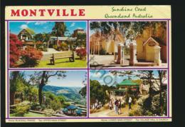 Montville - Australia [Z07-1.862 - Unclassified
