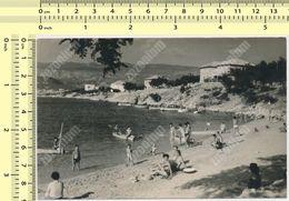 1960 SILO Otok Krk Hrvatska Yugoslavia Croatia Old Postcard - Croatia
