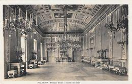 Palermo. Palazzo Reale. Salone Da Ballo. Non Viaggiata, Originale - Palermo