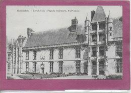 28.- CHATEAUDUN .- Le Château - Chateaudun