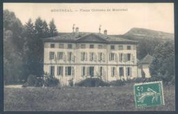 01 MONTREAL Vieux Château De Montréal - Zonder Classificatie