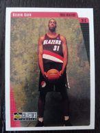 NBA - UPPER DECK 1997 - BLAZER - KELVIN CATO - Singles (Simples)