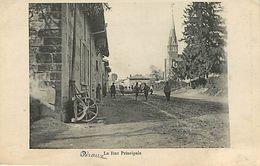 52  Braux Rue Principale - France