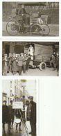 Lot De 3 Cartes Armée Du Salut - Trucks, Vans &  Lorries