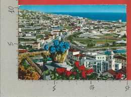 CARTOLINA VG ITALIA - VALLECROSIA (IM) - Panorama Generale Da NERVIA - 10 X 15 - 1974 - Imperia
