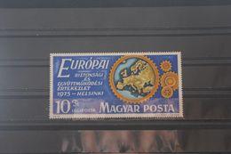 KSZE Ungarn 1975, MiNr. 3056A, Ungebraucht - European Ideas