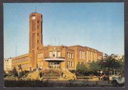 104328/ WOLUWE-SAINT-LAMBERT, Hôtel Communal - St-Lambrechts-Woluwe - Woluwe-St-Lambert