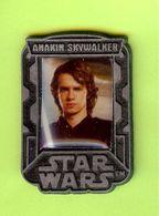 Pin's Star Wars Anakin Skywalker - 4EE16 - Cinéma