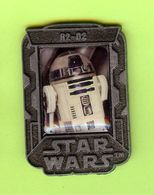 Pin's Star Wars R2-D2 - 4EE17 - Cinéma