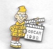 Pin's  Cinéma  OSCAR  1992 - Cinéma