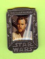 Pin's Star Wars Obi-Wan Kenobi - 6EE21 - Cinéma