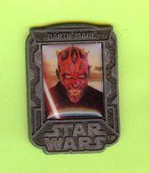 Pin's Star Wars Darth Maul - 7EE04 - Cinéma