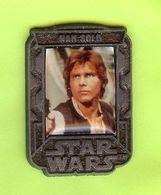Pin's Star Wars Han Solo - 7EE18 - Cinéma
