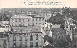78-POISSY-N°2208-F/0011 - Poissy