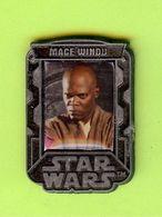 Pin's Star Wars Mace Windu - 1FF16 - Cinéma