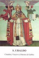 Santino S.ubaldo - Images Religieuses