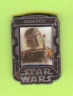 Pin's Star Wars Boba Fett - 1FF28 - Cinéma