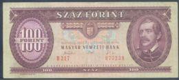 Ref. 4080-4583 - BIN HUNGARY . 1993. HUNGARY 100 FORINT 1993 - Hungary