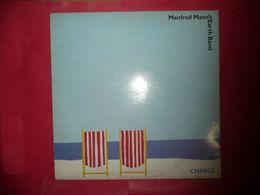 LP33 N°4623 - MANFRED MANN'S EARTH BAND - CHANCE - Rock