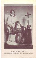 Santino S.rita Da Cascia - Images Religieuses