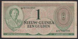 Ref. 2247-2670 - BIN NEW GUINEA . 2020. NIEUW GUINEA 1 GULDEN 1950 NEW GUINEA - Papoea-Nieuw-Guinea