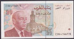 Ref. 1814-2237 - BIN MOROCCO . 1996. MARRUECOS 20 DIRHAM 1996 - Marocco