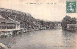 25-ORNANS-N°2211-E/0365 - Autres Communes