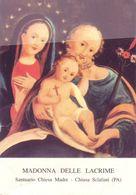 Santino Madonna Delle Grazie - Images Religieuses