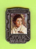 Pin's Star Wars Princesse Leia - 2FF24 - Cinéma