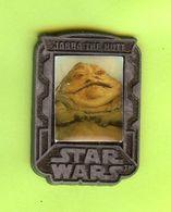 Pin's Star Wars Jabba The Hutt - 2FF30 - Cinéma