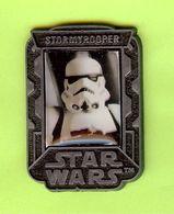 Pin's Star Wars Stormtrooper - 5FF09 - Cinéma